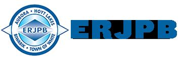 East Range Joint Powers Board Logo
